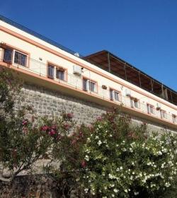 Le Terrazze Ustica Studio Apartments